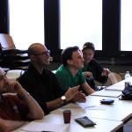 Training AAstronauts Innsbruck